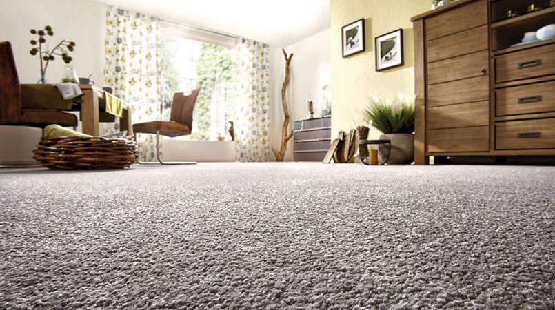 Allergikerverträglich Teppich